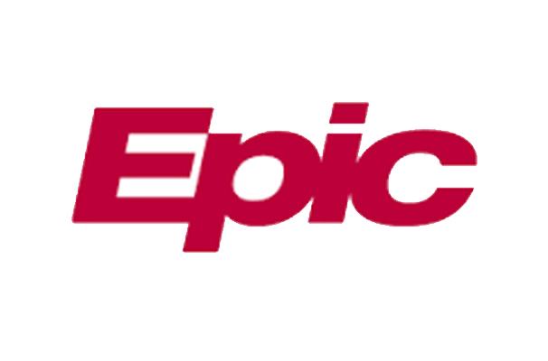 Logo for epic