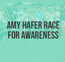 amy hafer race for awareness