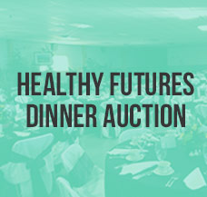 healthy futures dinner auction