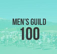 men's guild 100