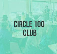 circle 100 club